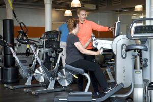 SMC Fysiotherapie voor kwaliteit
