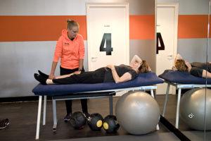 SMC Fysiotherapie