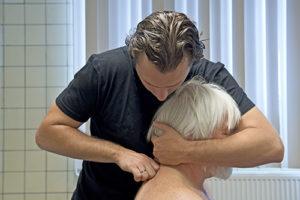 SMC Manuele Therapie