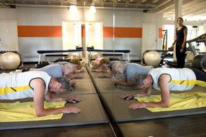 Fysiofitness / Medisch Fitness SMC Zaanstad Groep