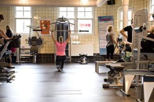 Preventie (sport)blessures SMC Zaanstad