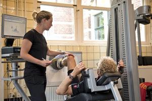 Revalidatie fysiotherapie SMC Fysiotherapie in Zaanstad