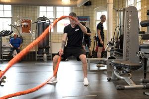 Sportfysiotherapie SMC Zaanstad