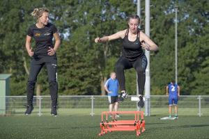 Hersteltraining/ veldtraining | Fysiotherapie SMC in Zaanstad